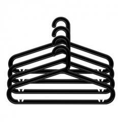 Trade hangers
