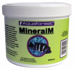 Media filtracyjne MineralM