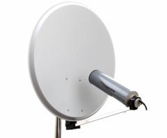 Remote antennas