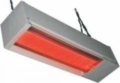 Promiennik gazowy model PDS ( moc od 7,0 kW do