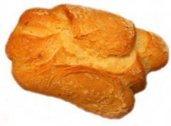 Bułka bagietkowa z mąki pszennej