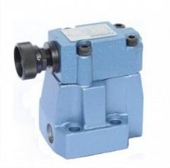 Hydraulic control device