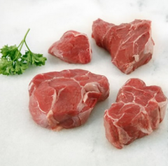 Mięso.