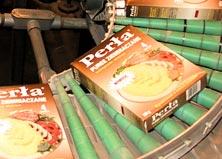 Perła 125 g NOWOŚĆ błyskawiczne purèe ziemniaczane