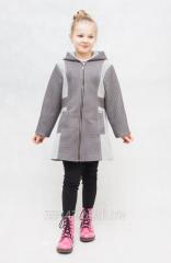 Coats and short coats