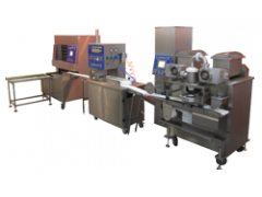 Equipment for confectionery