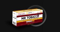 Cigarette liners