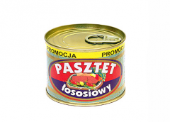 Fish pastes