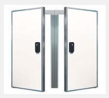 Doors for freezers