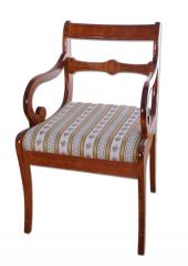 Fotel stylowy