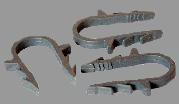 Aluminium printing foil