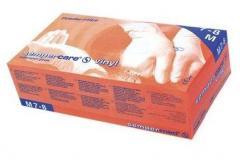 Medical Vinyl Gloves
