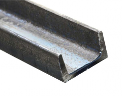 Channel bars