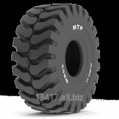 Pneumatic Tires for loaders