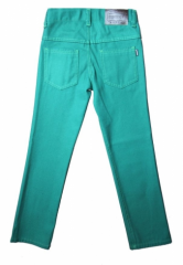 Narrow trousers