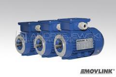 Silniki elektryczne serii FPA