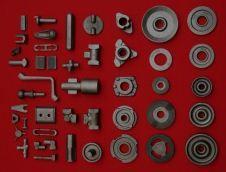 Odkuwki matrycowe dla motoryzacji, budownictwa, gazownictwa oraz przemysłu maszynowego
