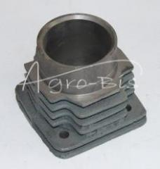 Parts for mini-agricultural machinery