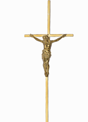 Krzyże na trumny