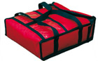 Insulated bags for catering