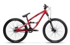 Dartmoor Shine - rower full suspension do dirtu i slopestyle'u