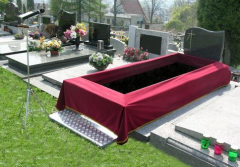 Windy pogrzebowe