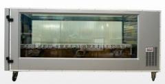 Sarkofagi - chłodnie