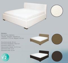 Łóżka Soft.