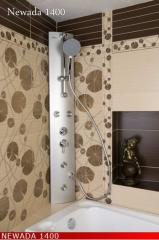 Panele prysznicowe Nevada
