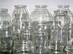 Opakowania szklane: słoiki ze szkła kosmetyczne,