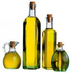 Oil of burdock