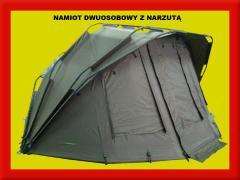 Namiot Carper dwuosobowy CN001