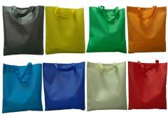 자루 및 섬유 가방