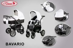 Wózki dziecięce BAVARIO
