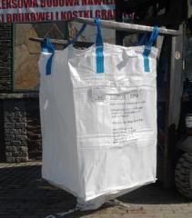 Worki big bag kontenery