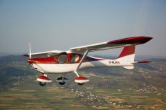 Airplanes, light, propeller-driven