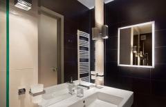 Bathroom mirrors