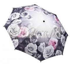 Umbrella Antyczna Róża - Parasol MiaDora.