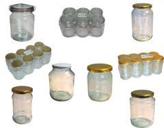 Capacity for vinegar