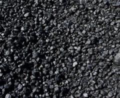 Coal and Coke fatty
