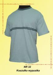 Koszulki męskie.
