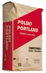 Portland cement with mineral additives