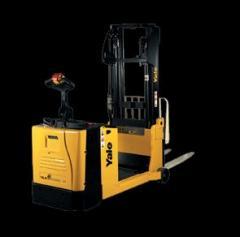 Front loaders single-shovel