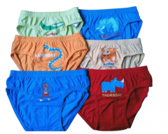 Shorts nurseries