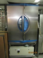Zmywarka gastronomiczna Granuldisk mycie