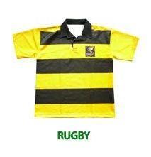 Koszulki do rugby.