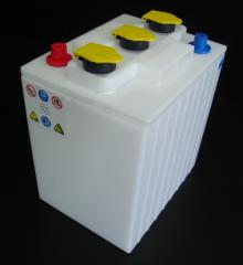 Akumulator trakcyjny - Melex