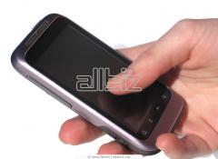 Telefony komórkowe Samsung, Sony-Ericsson, Nokia, LG, HTC i inne