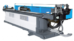 Lines automatic for the cutting of metal tubes and