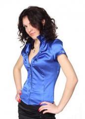Eleganckie bluzki damskie.